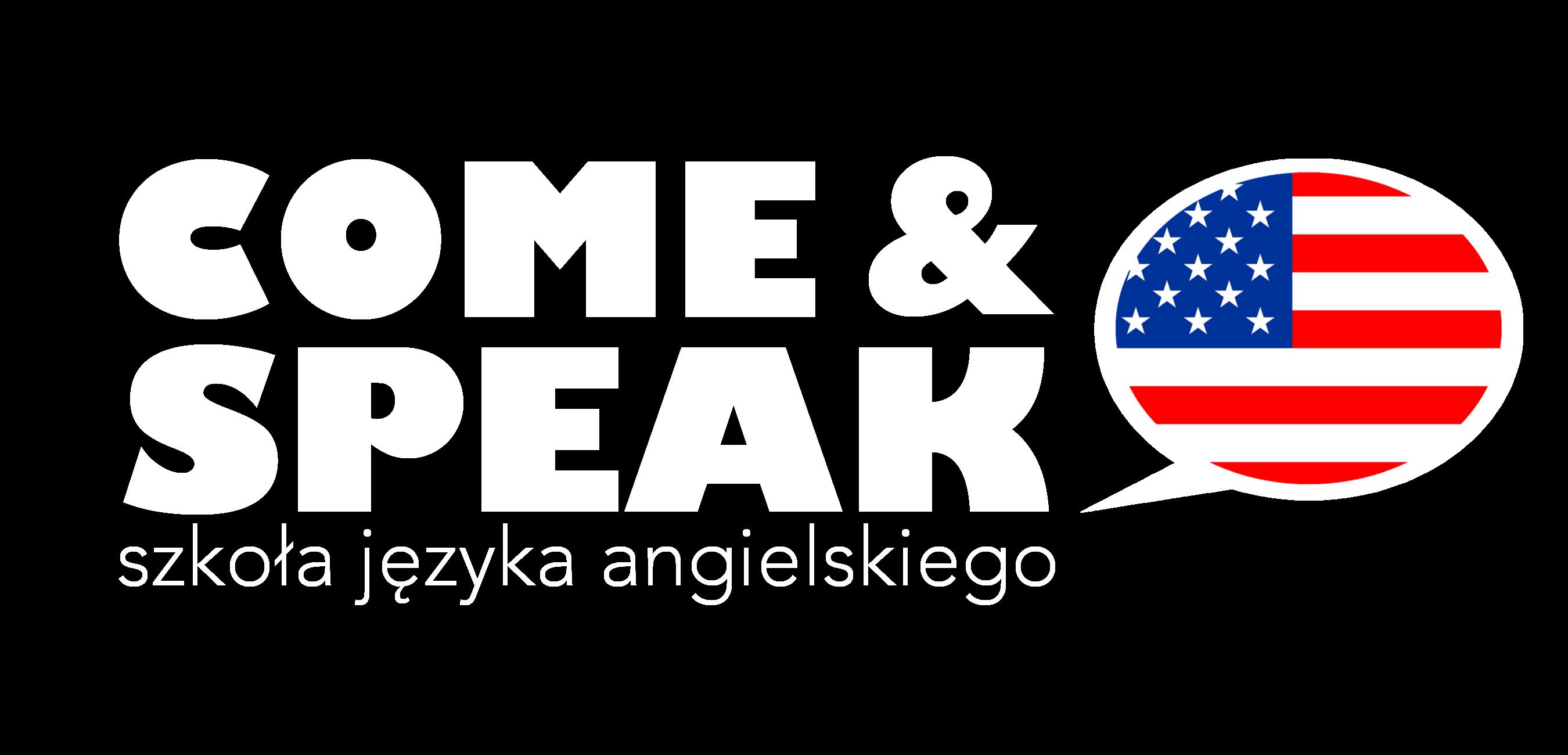 Come and Speak